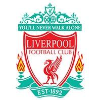 Эмблема футбольного клуба «Ливерпуль»