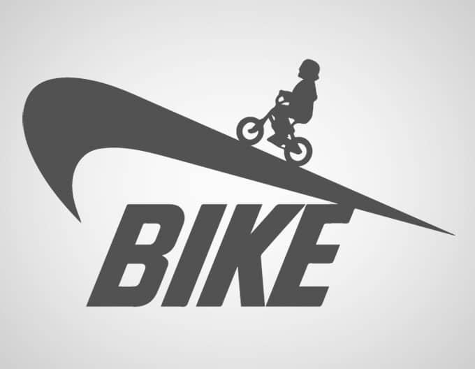 nike, bike