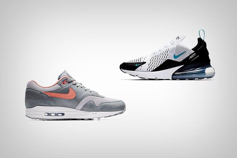 Серия Nike Air Max