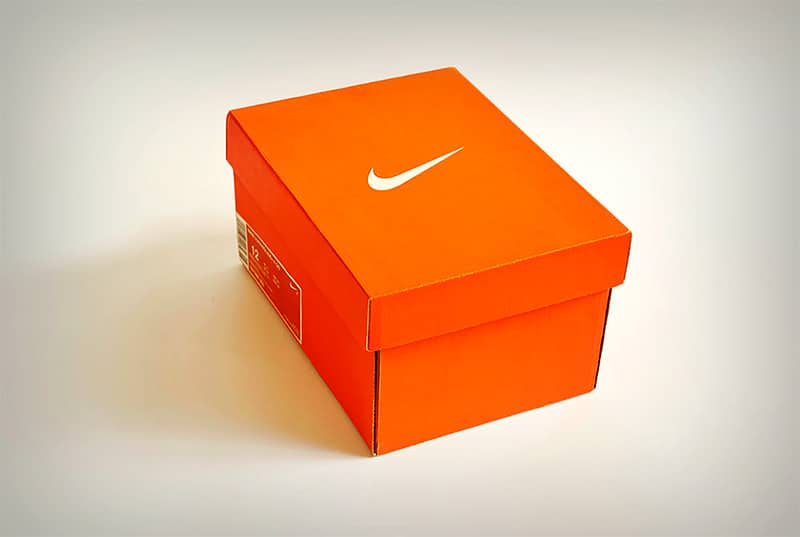 Где купить Nike