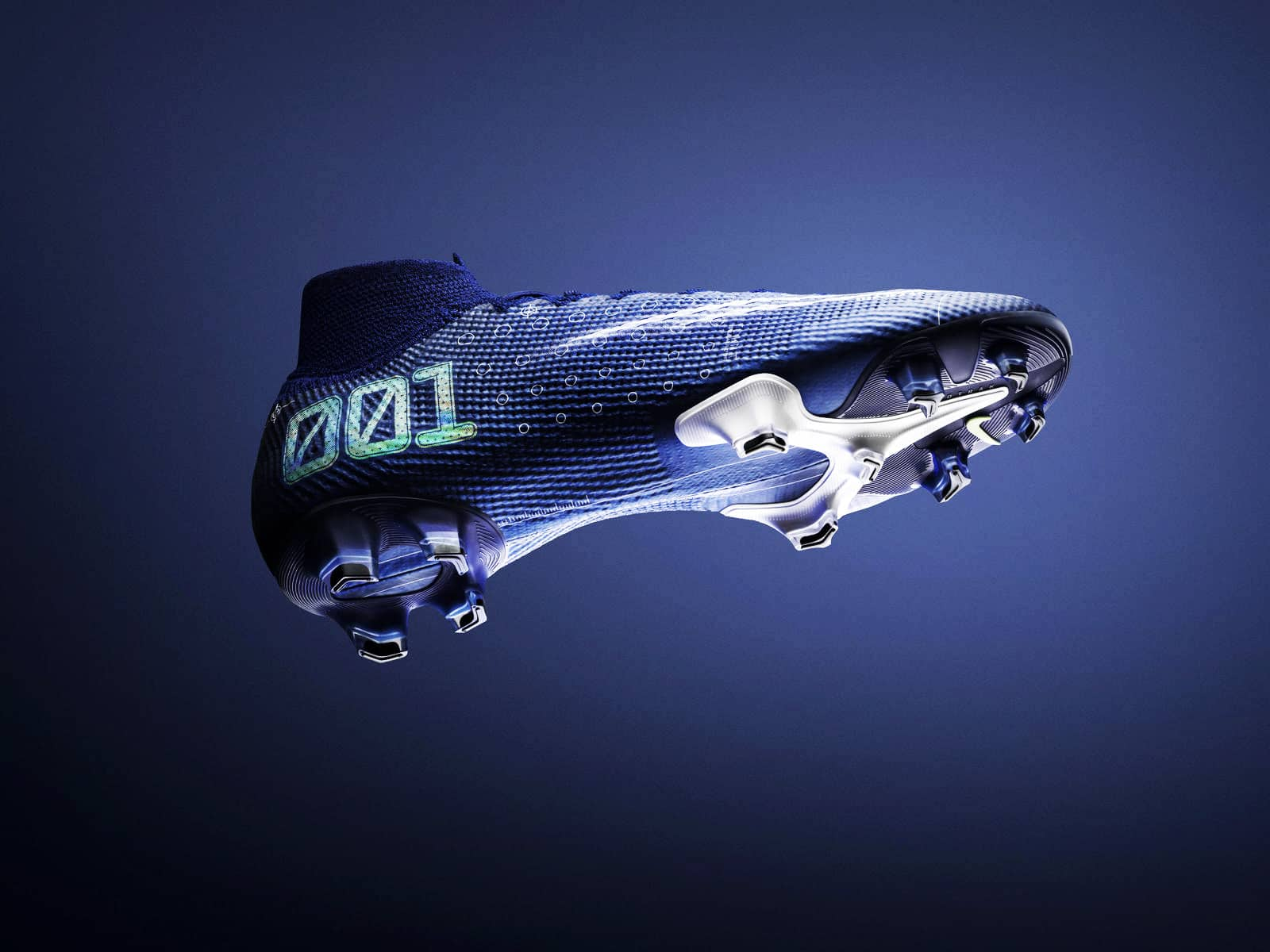 Бутсы Nike Mercurial Dream Speed
