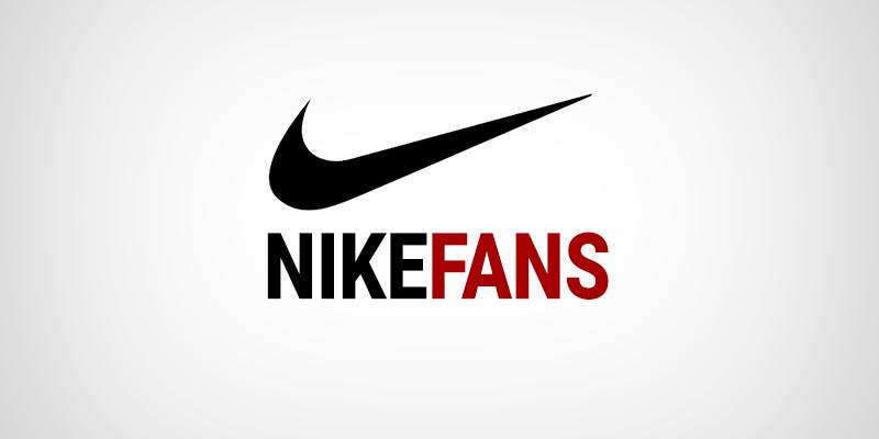О проекте Nike Fans
