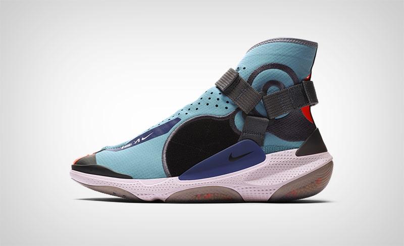 Кроссовки Nike ISPA Joyride Envelope