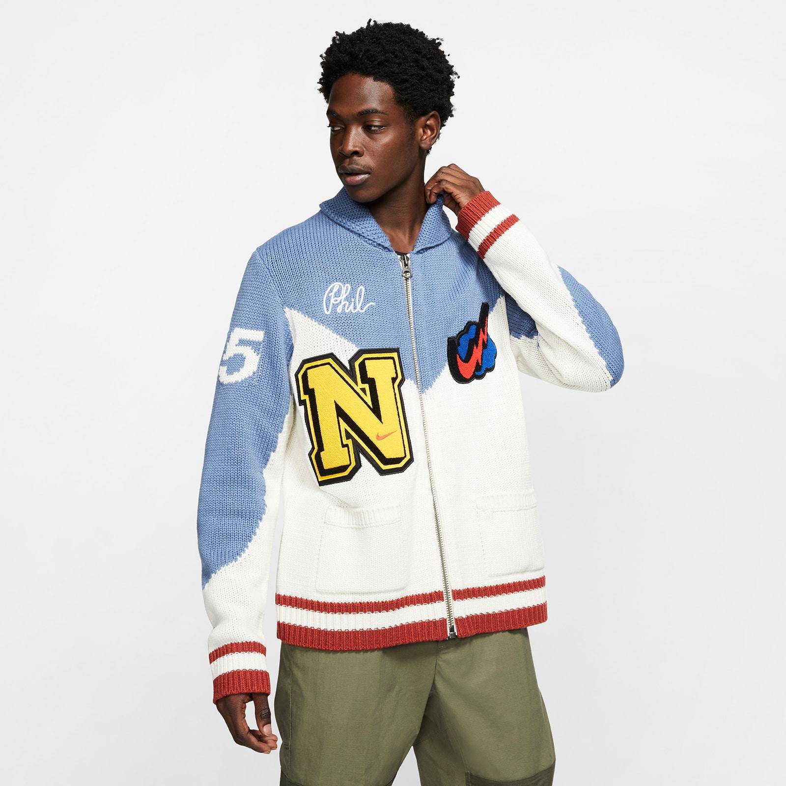 Большая буква N