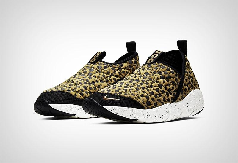 Ботинки Nike ACG Moc 3.0
