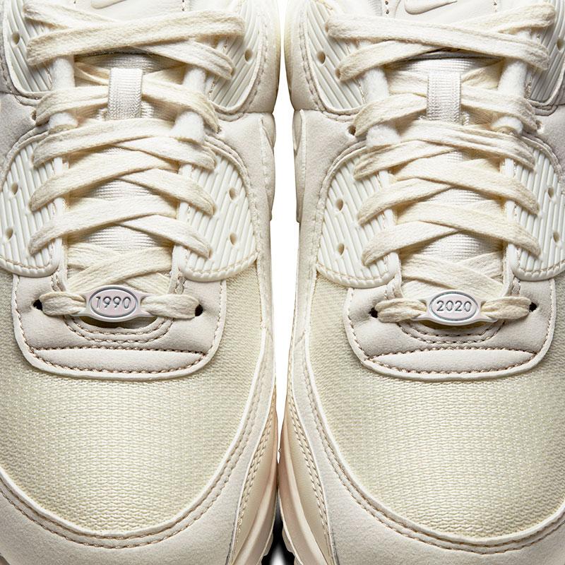 Nike Air Max 90 CS вид сверху