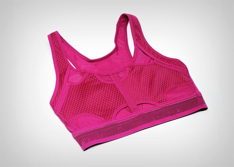 Топ Nike Ultrabreathe Sports Bra