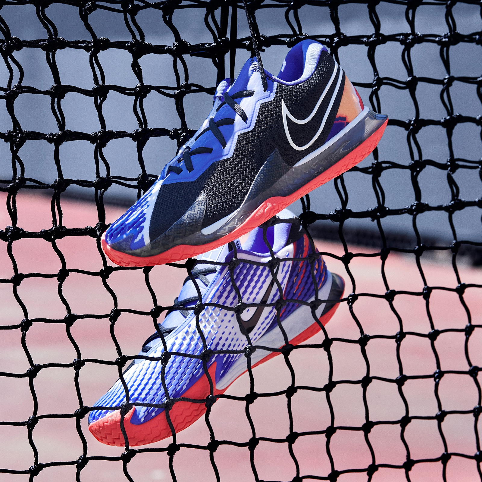 Обувь для быстрого тенниса