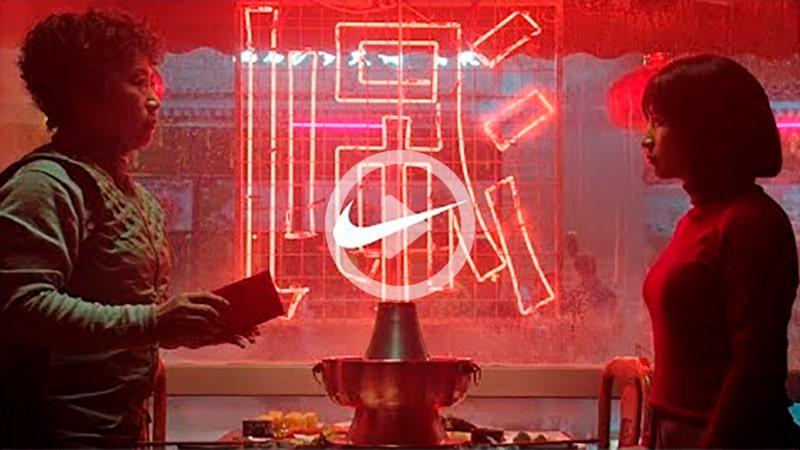 Ролик «Китайский Новый год: великая погоня»