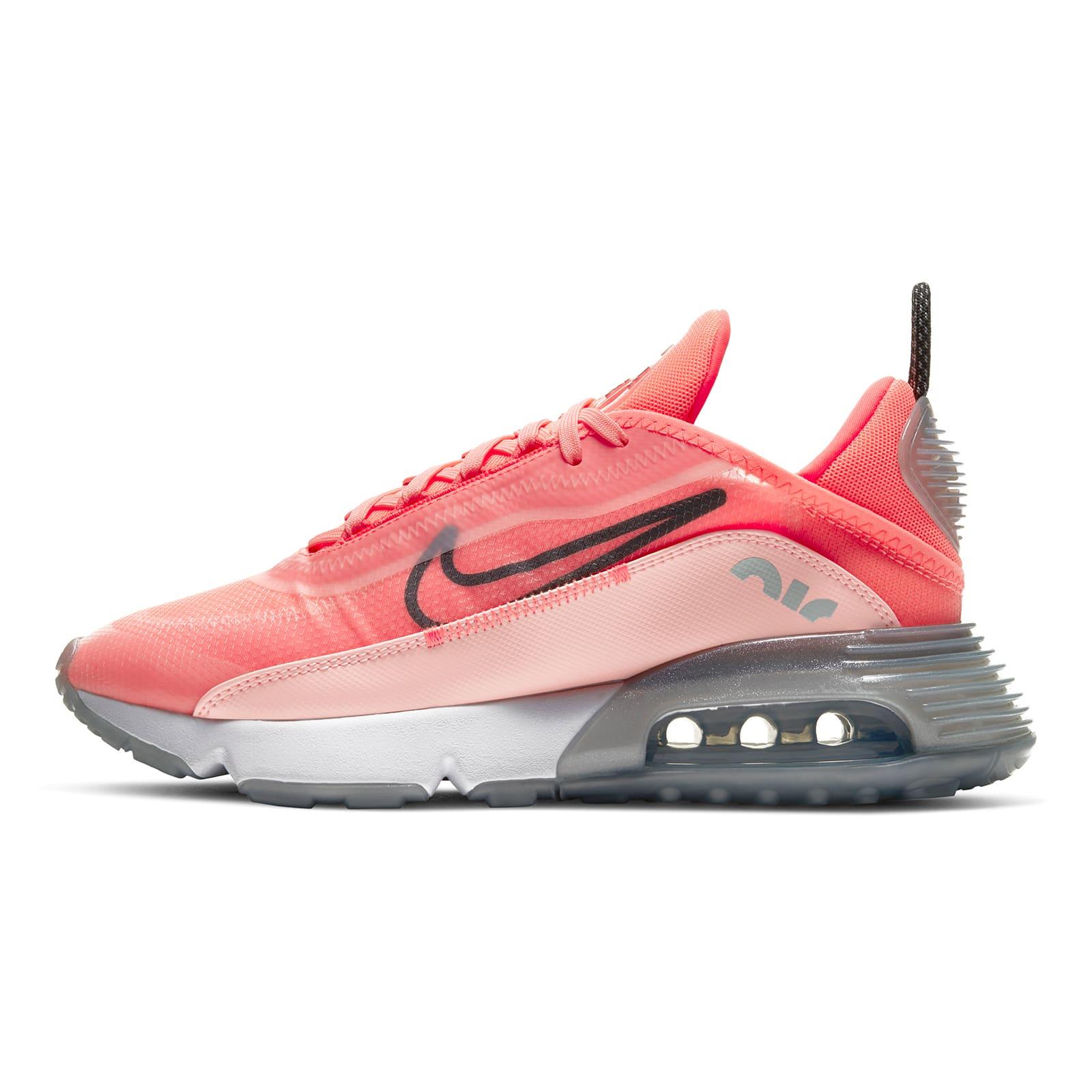 Розовые Air Max 2090