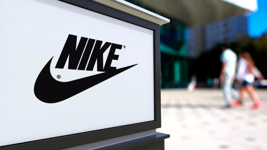Закрытие магазинов Nike из-за коронавируса