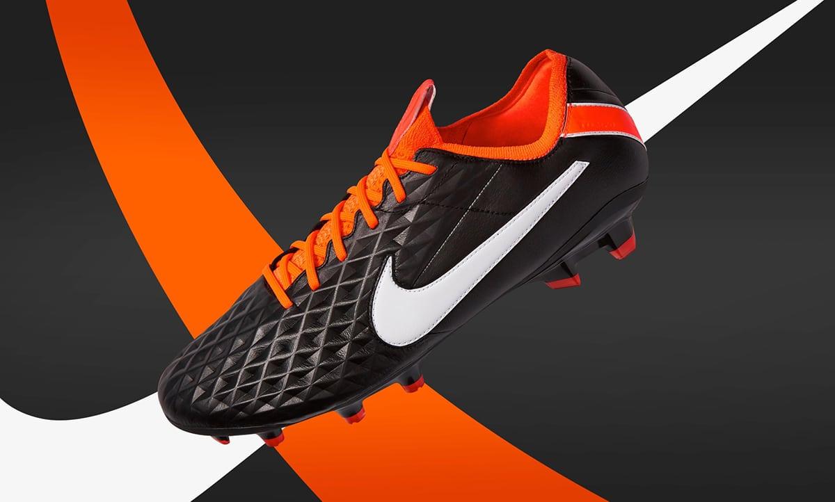 Бутсы Nike Tiempo Legend 8
