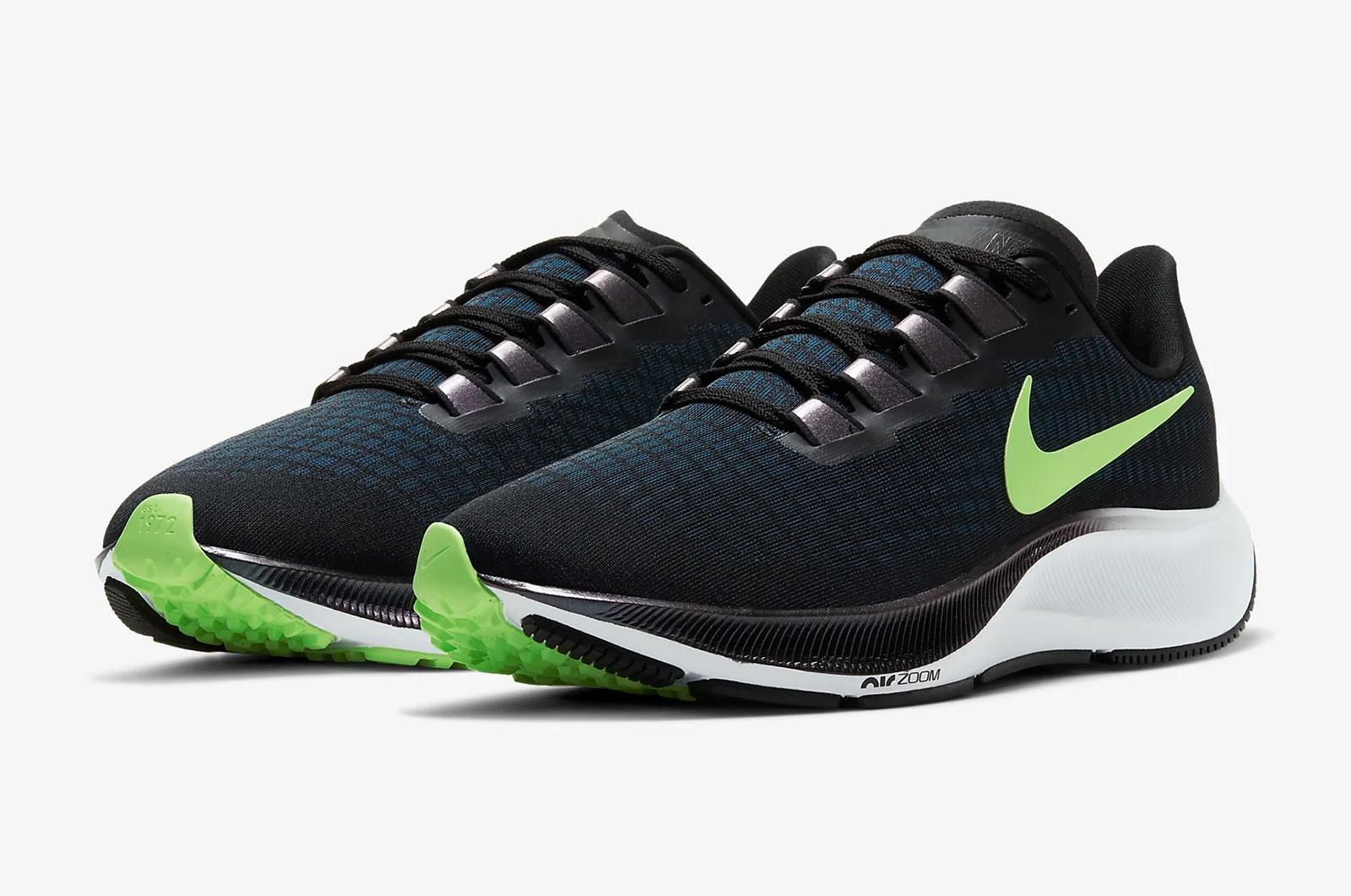 Кроссовки Nike Pegasus 37