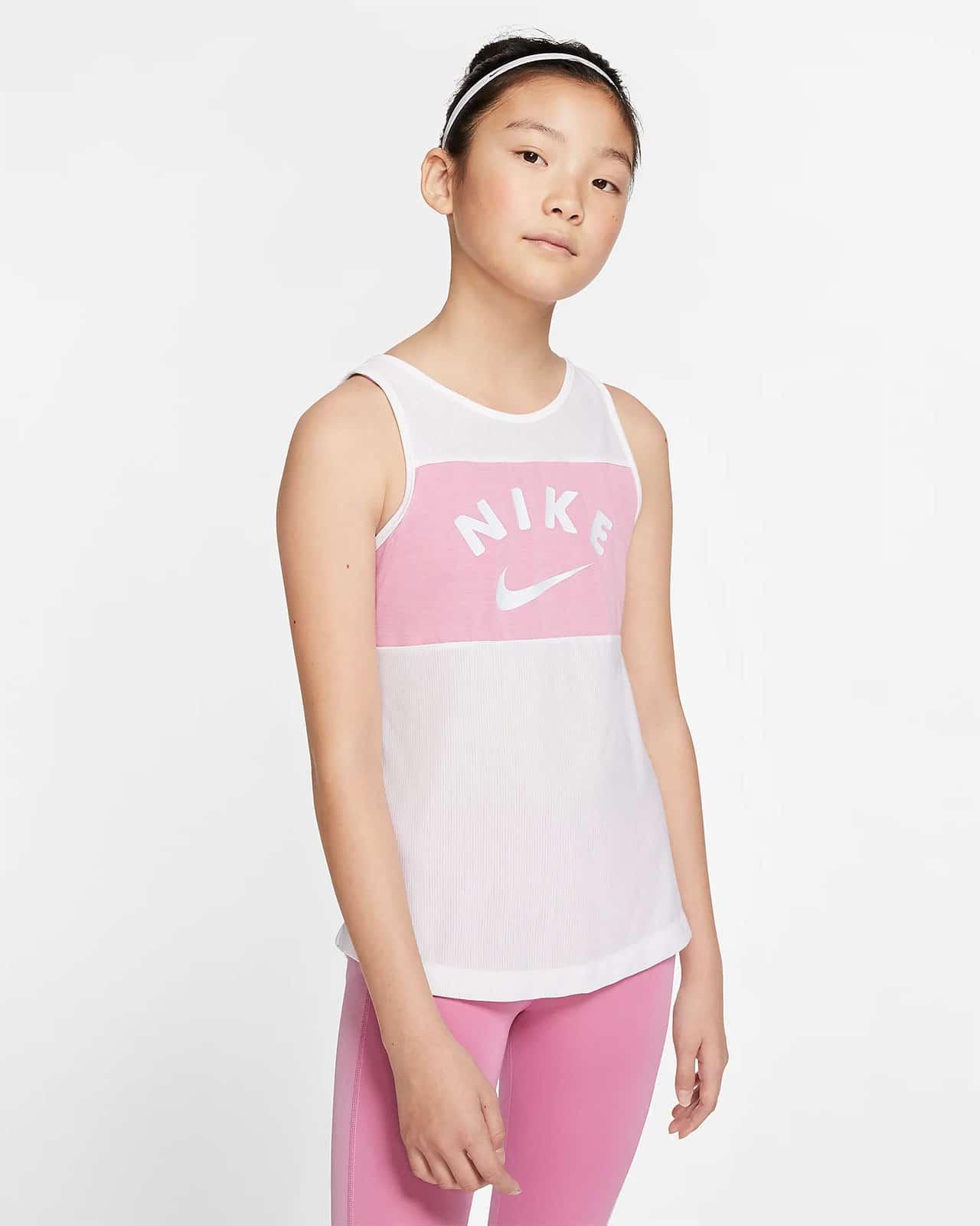 Майка Nike для девочек