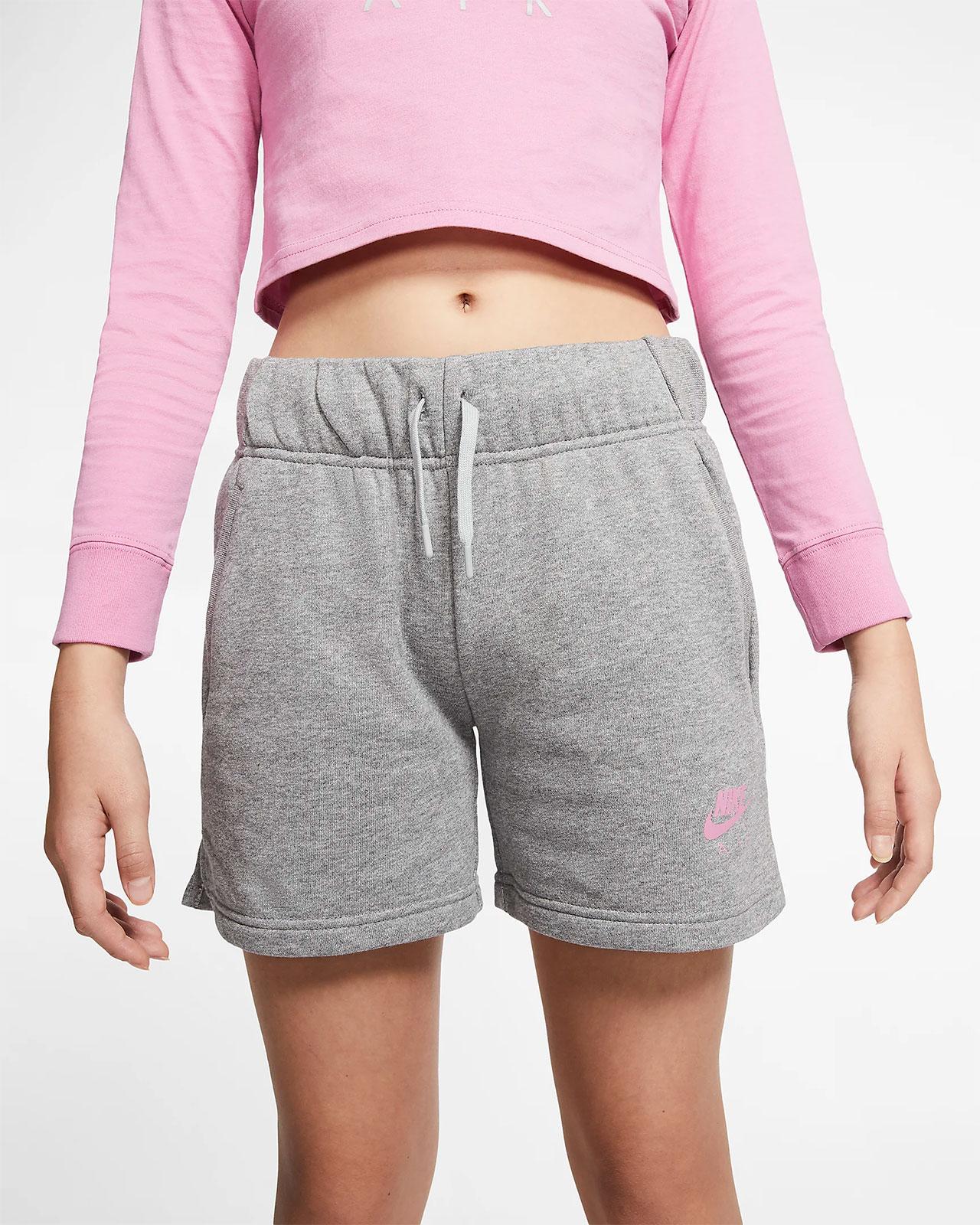 Шорты Nike Air для девочек