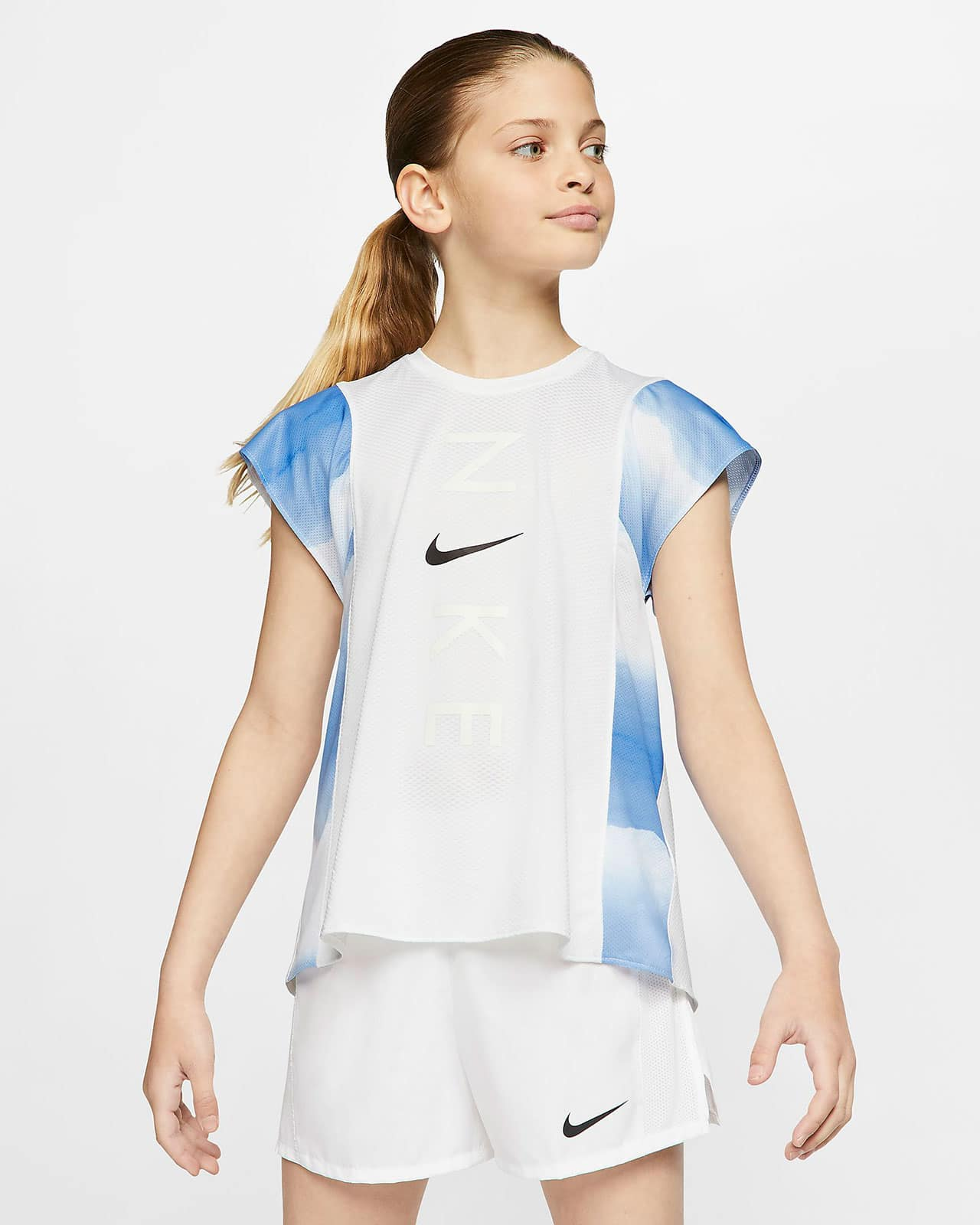 Футболка Nike для тренинга