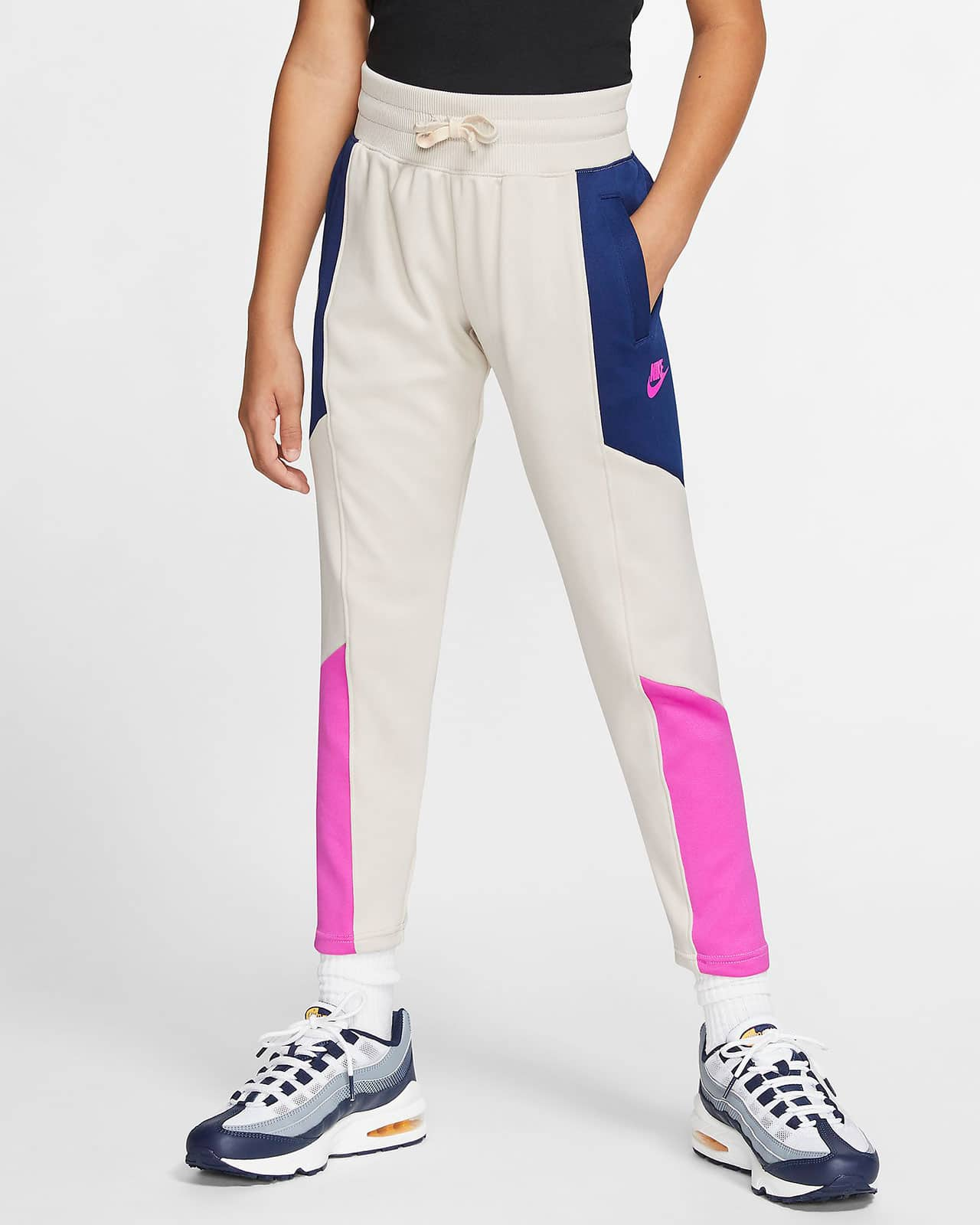 Брюки Nike Sportswear Heritage