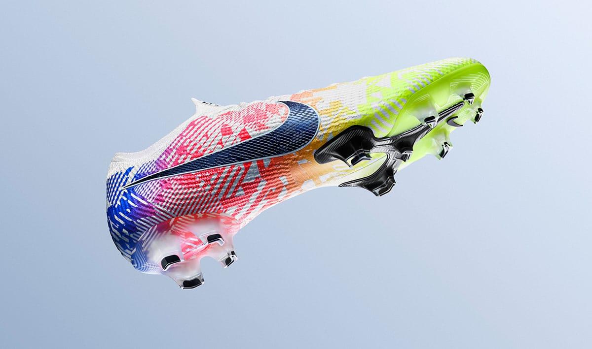 Бутсы Nike Mercurial Vapor 13 Jogo Prismático