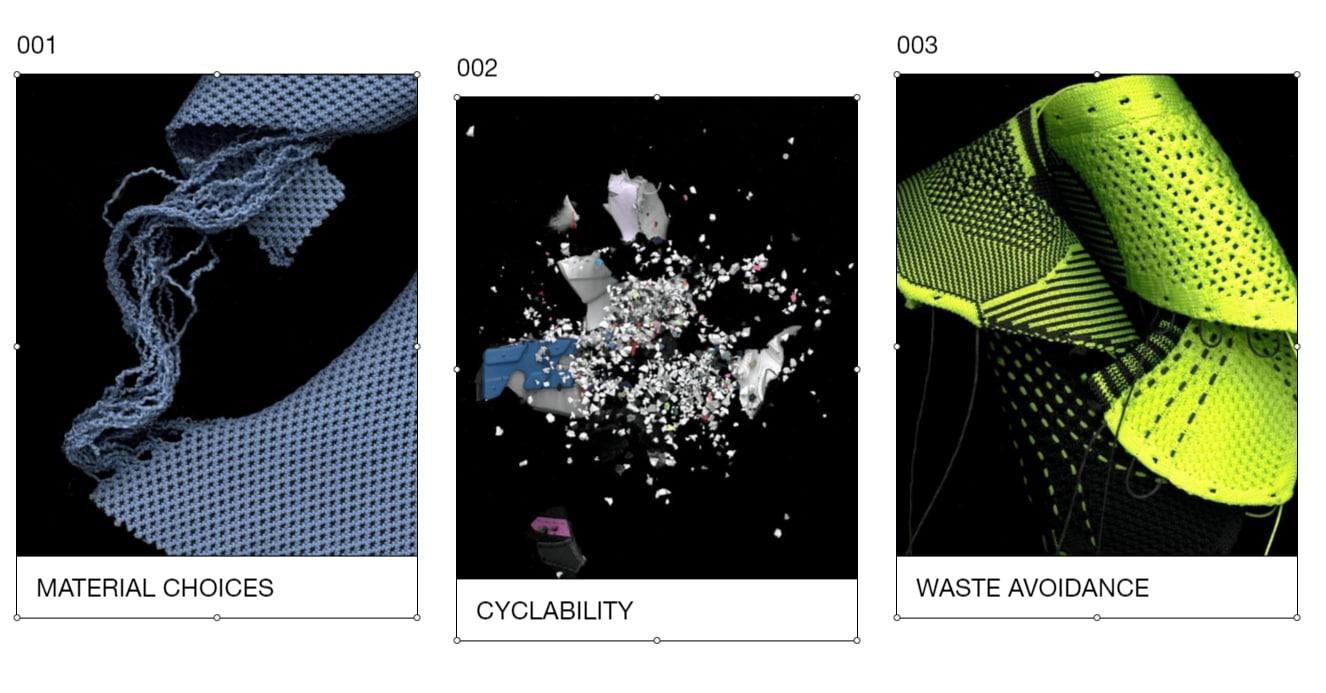 Гид по дизайну Nike