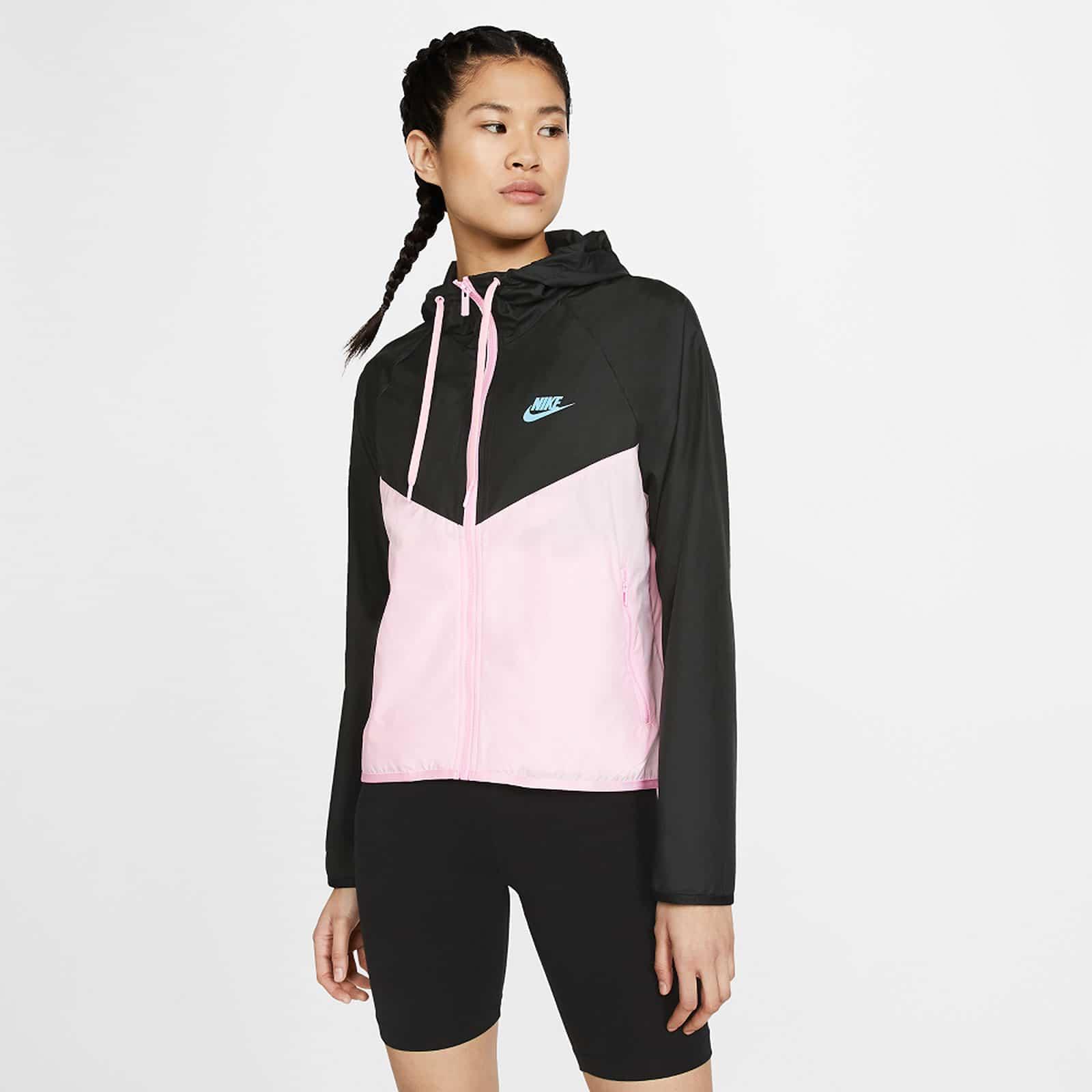 Женская ветровка Nike Windrunner