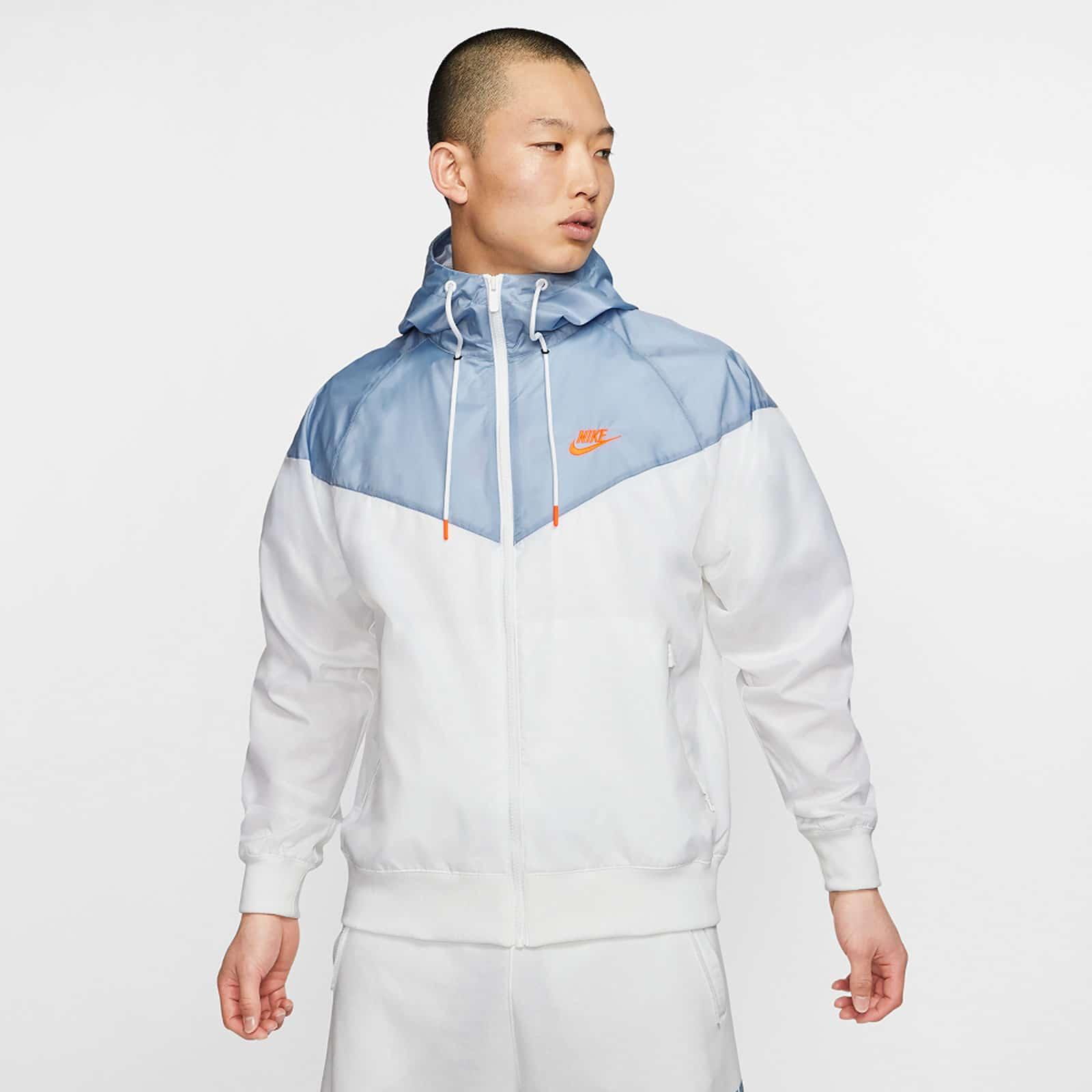 Мужская ветровка Nike Windrunner