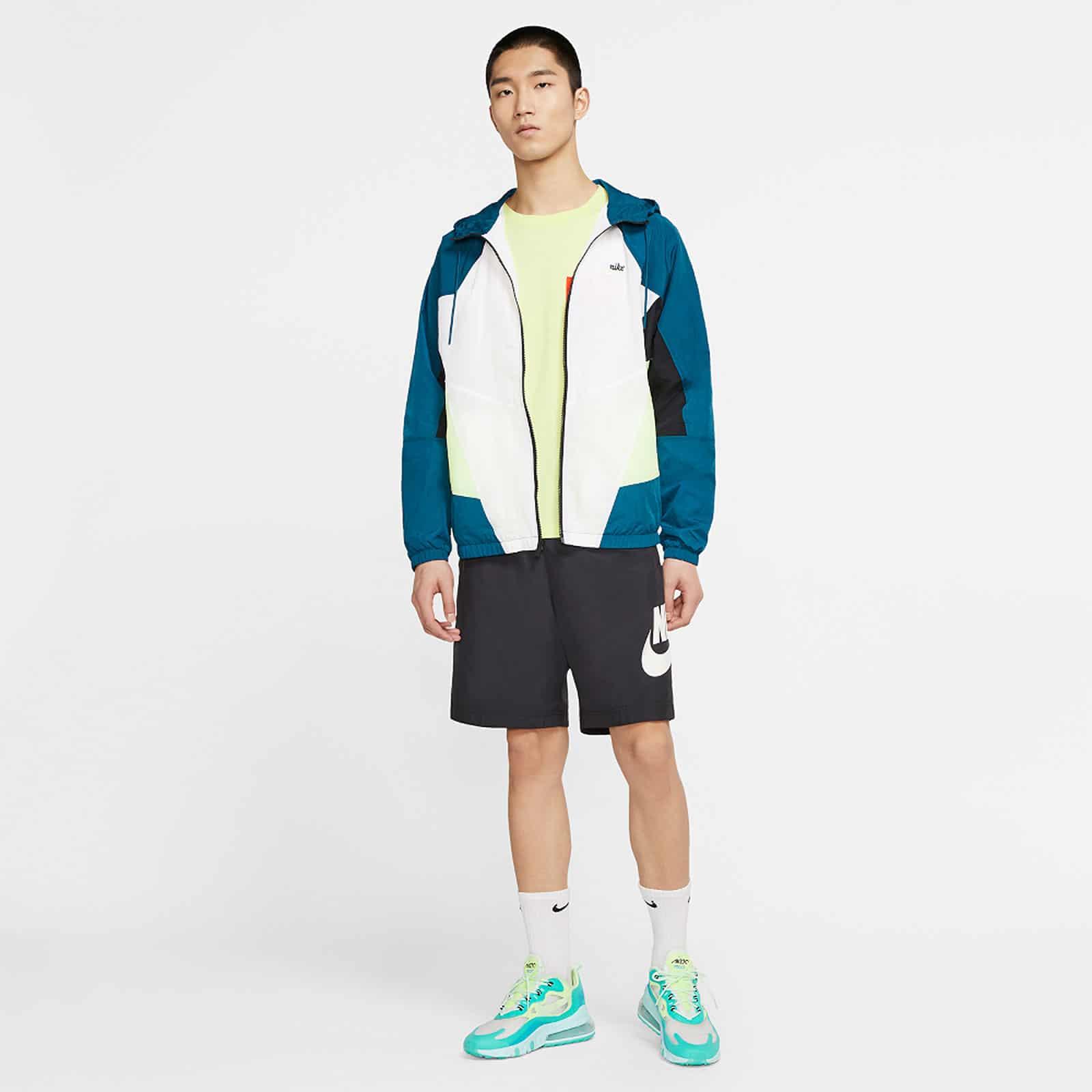 Куртка Nike NSW