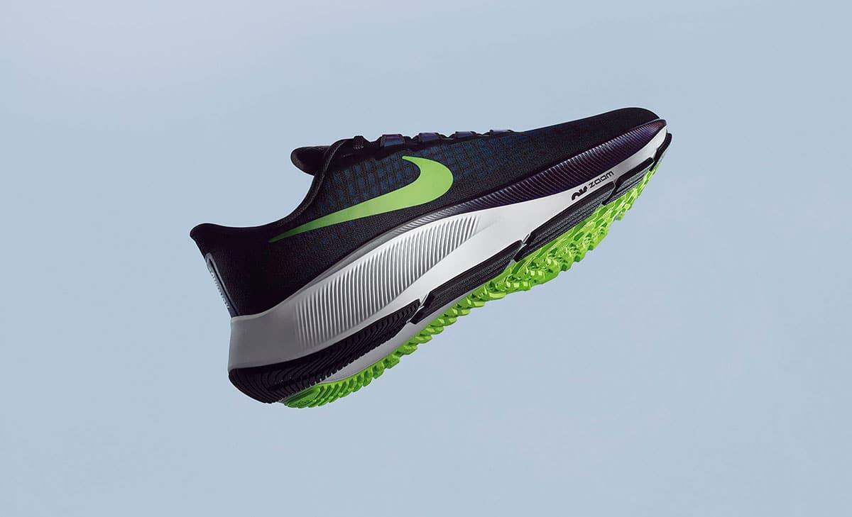 Беговые кроссовки Nike Air Zoom Pegasus 37