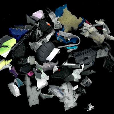 Экологичные смесовые тканик
