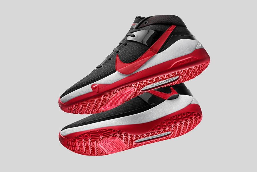 Nike Zoom KD13 Bred