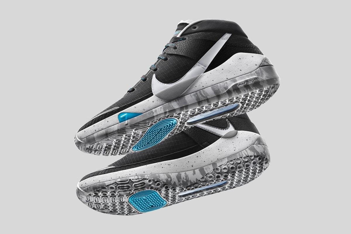 Кроссовки для баскетбола Nike Zoom KD13
