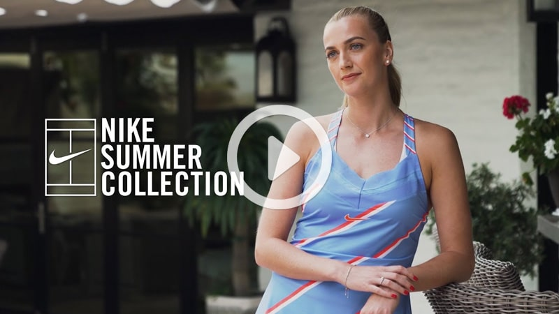 Nike Tennis 2020 Summer