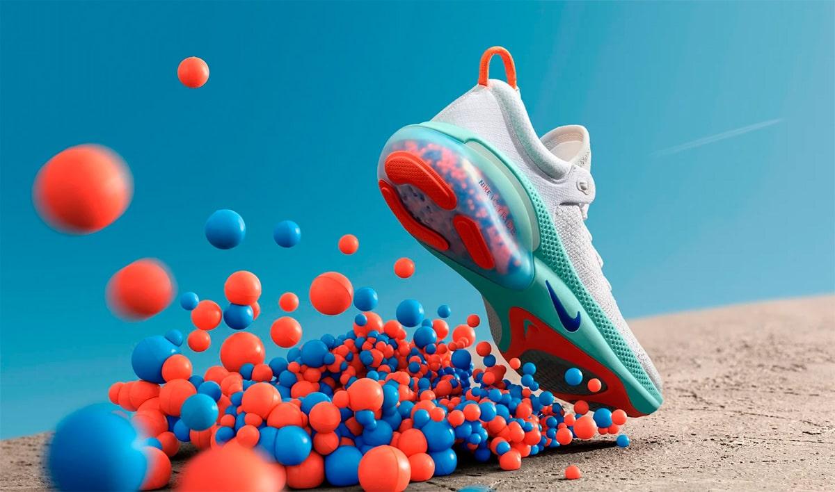 Кроссовки Nike Joyride