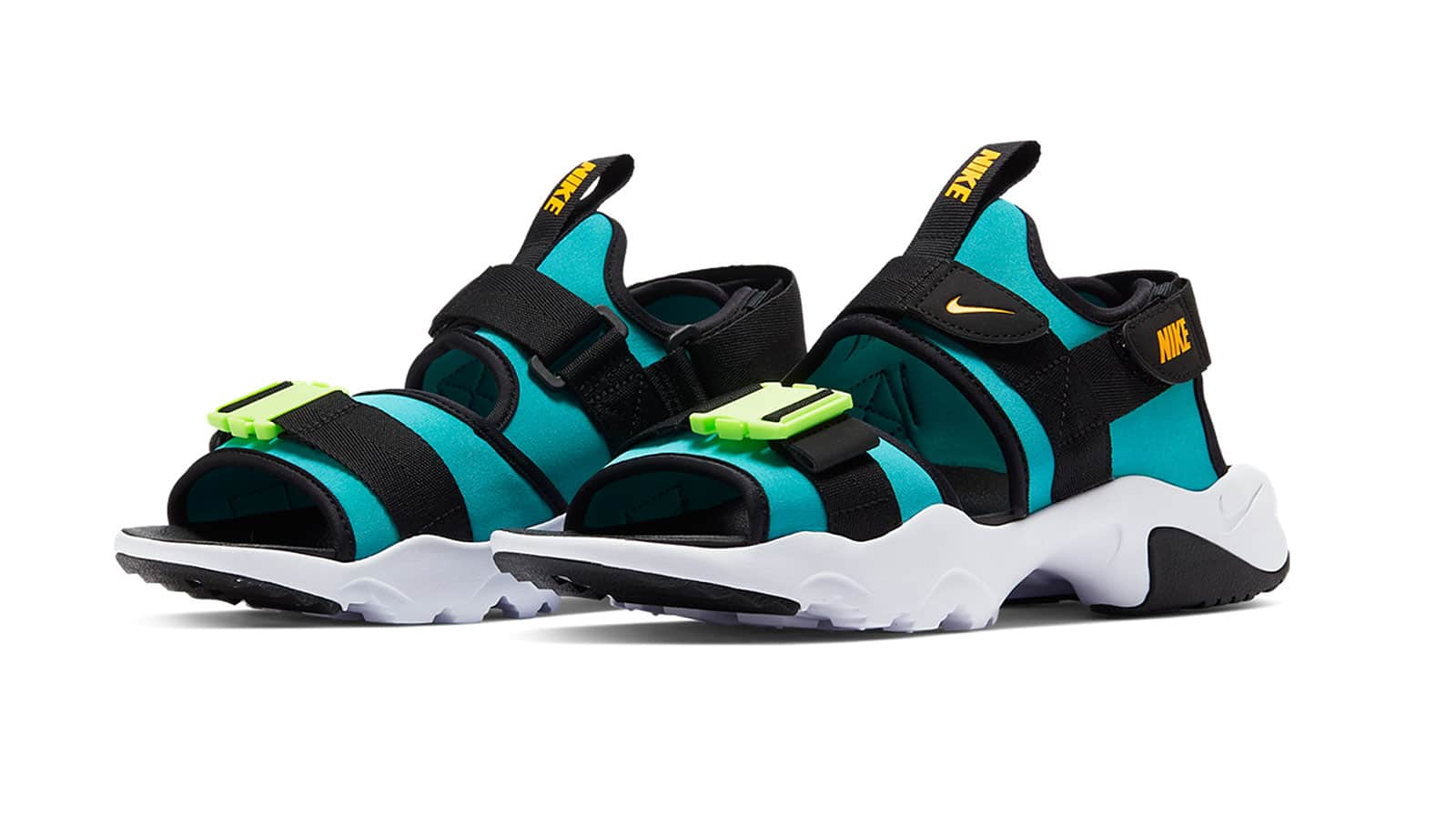 Сандалии Nike Canyon