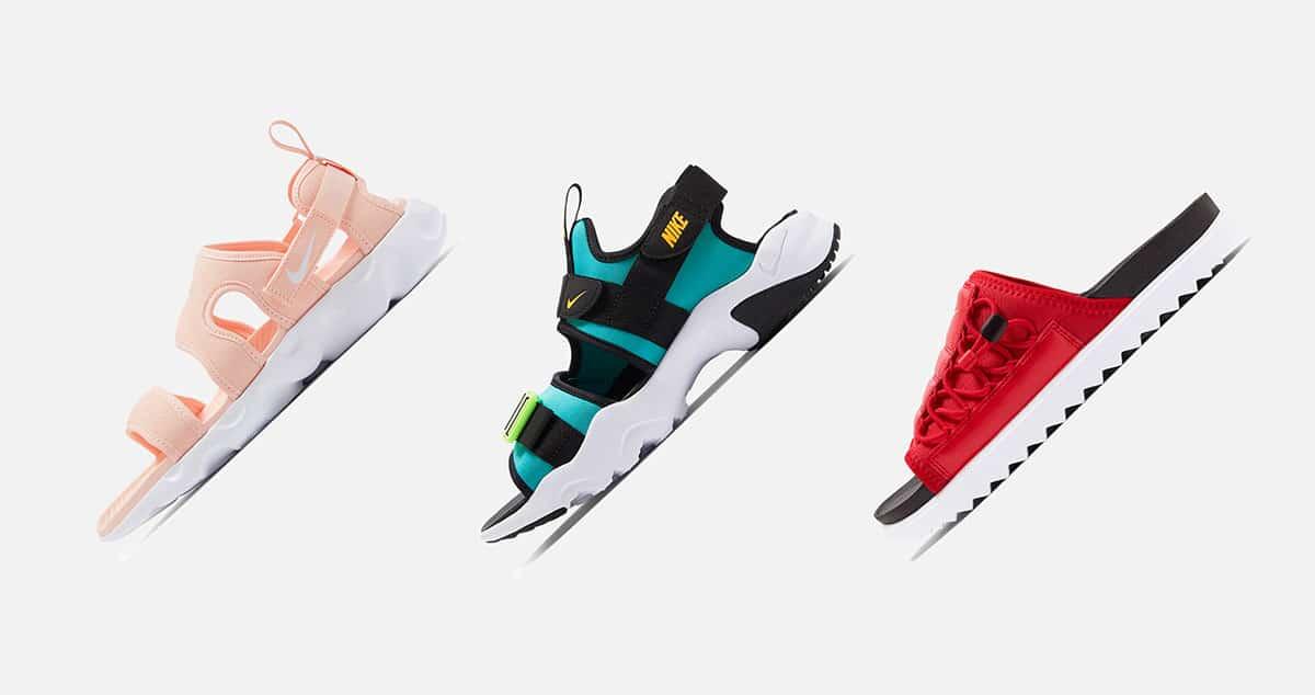 Сандалии Nike Sportswear