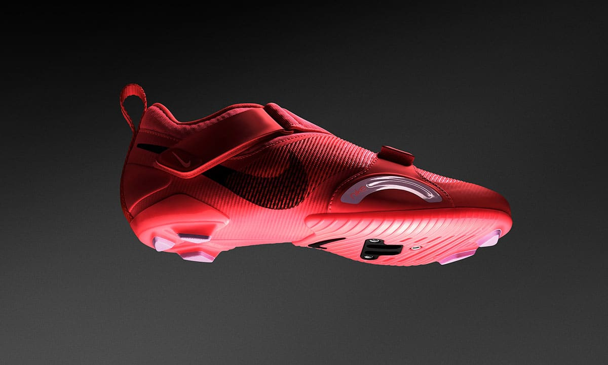 Ботинки для велоспорта Nike SuperRep Cycle