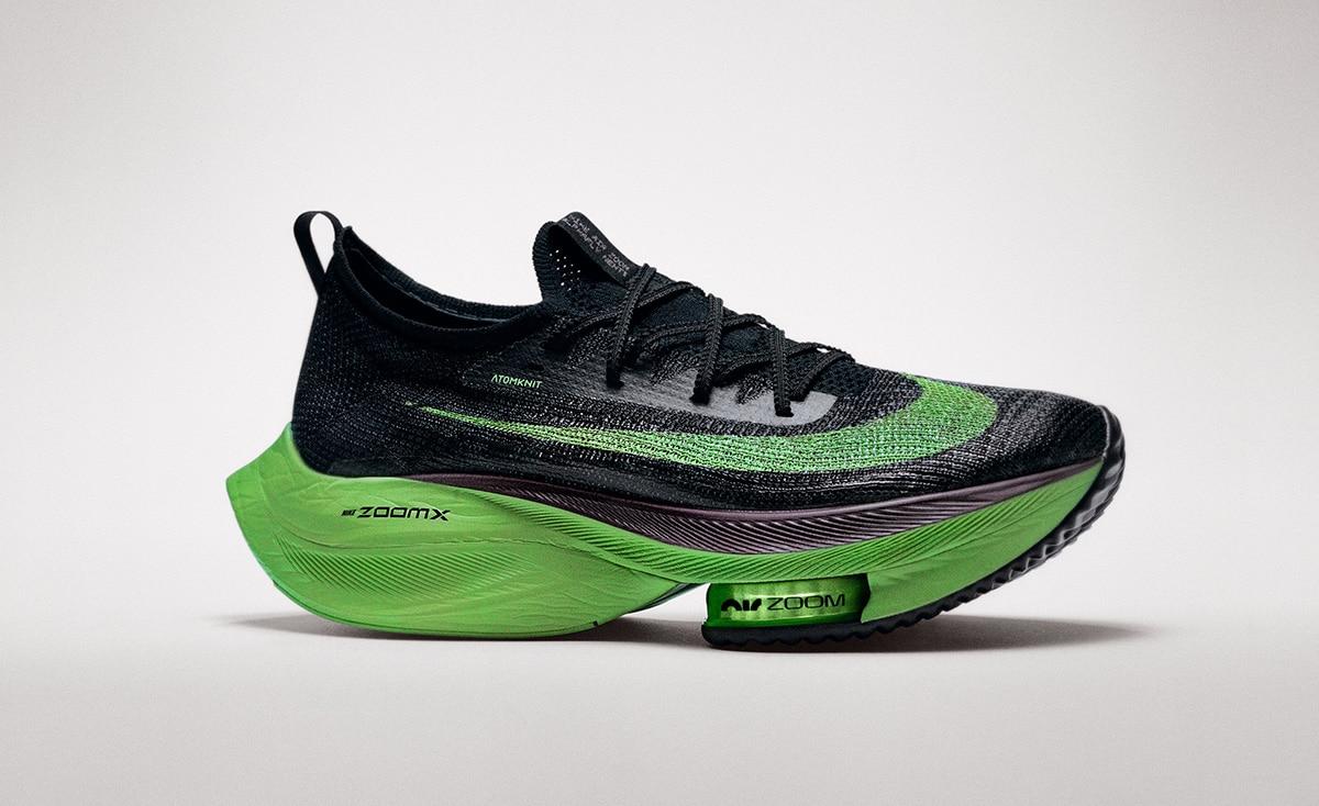Кроссовки Nike Air Zoom Alphafly NEXT%