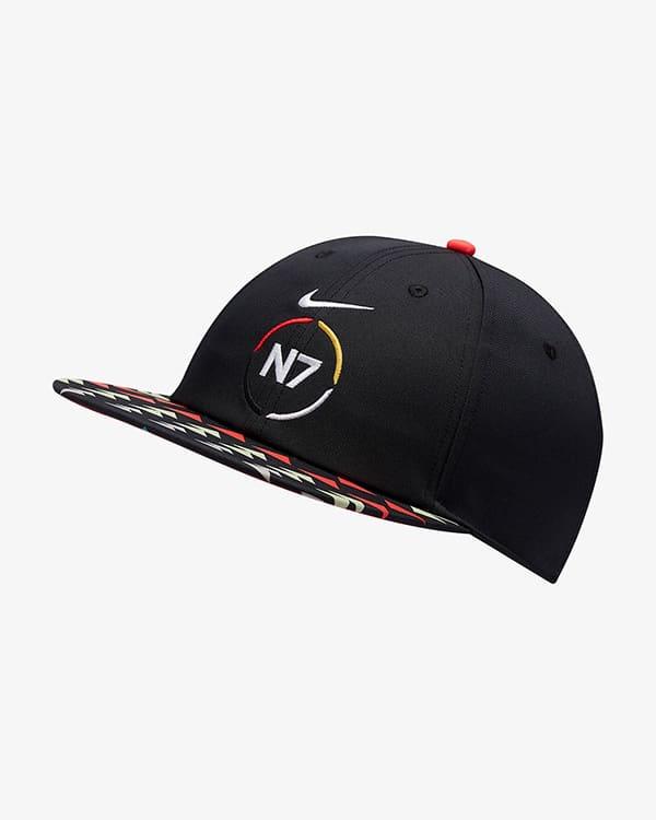 Бейсболка N7