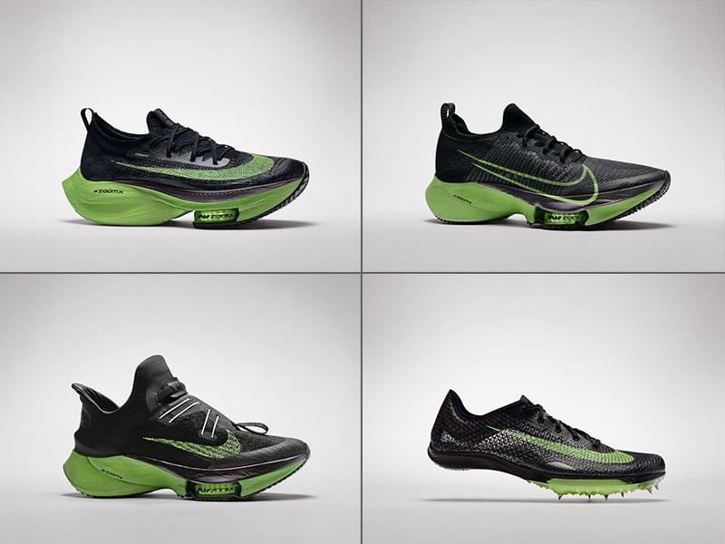 Платформа Nike NEXT%