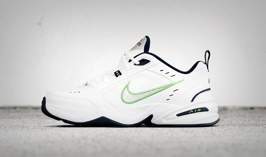 Nike Air Monarch IV PE