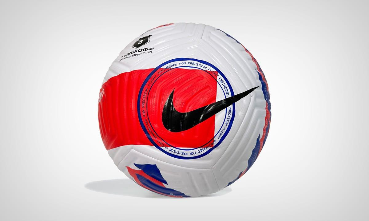 Мяч РПЛ Nike Flight Ball 21-22