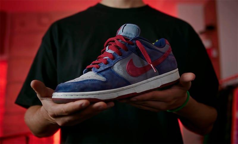 Nike Dunk Pro B
