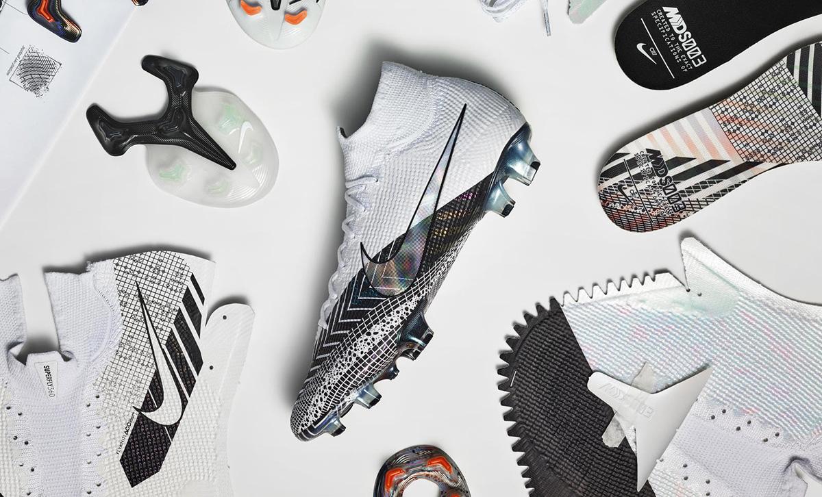 Бутсы Nike Mercurial Dream Speed 3