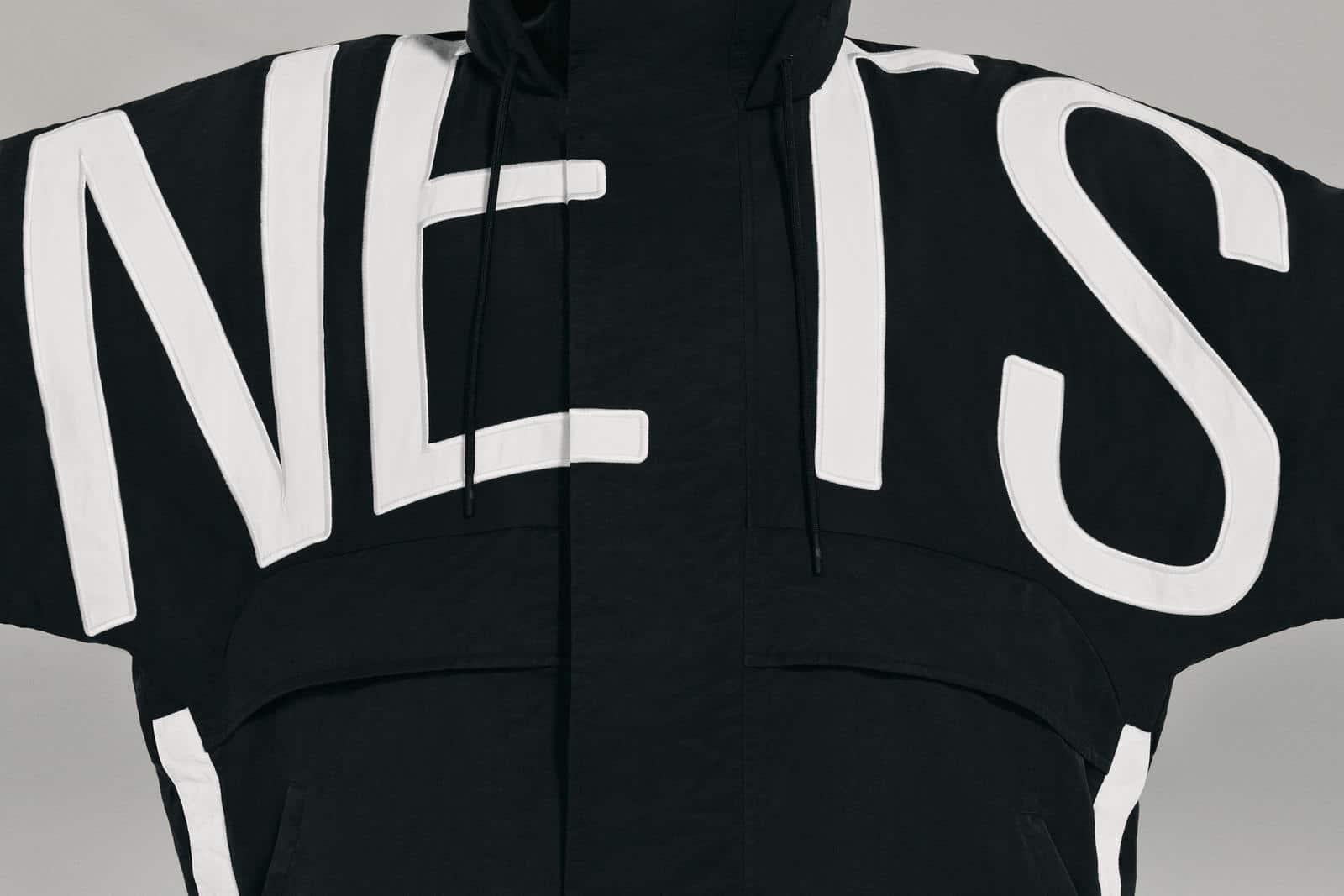 Куртка Nets