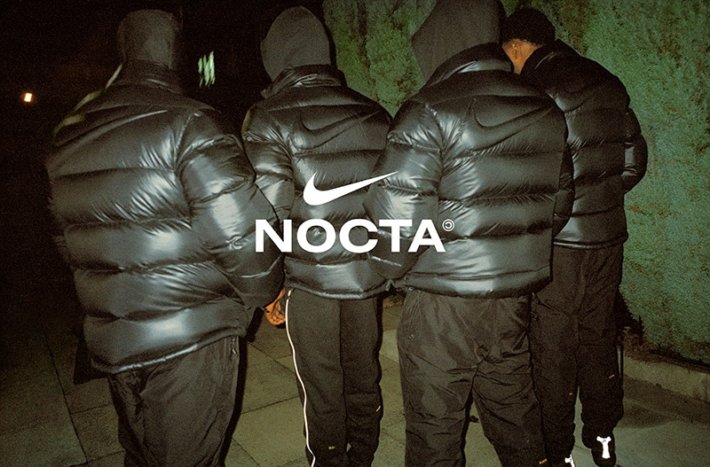 Коллекция NOCTA