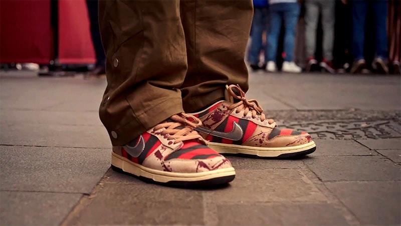 Обувь для ценителей