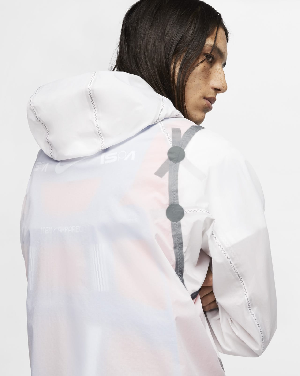 Надутая куртка