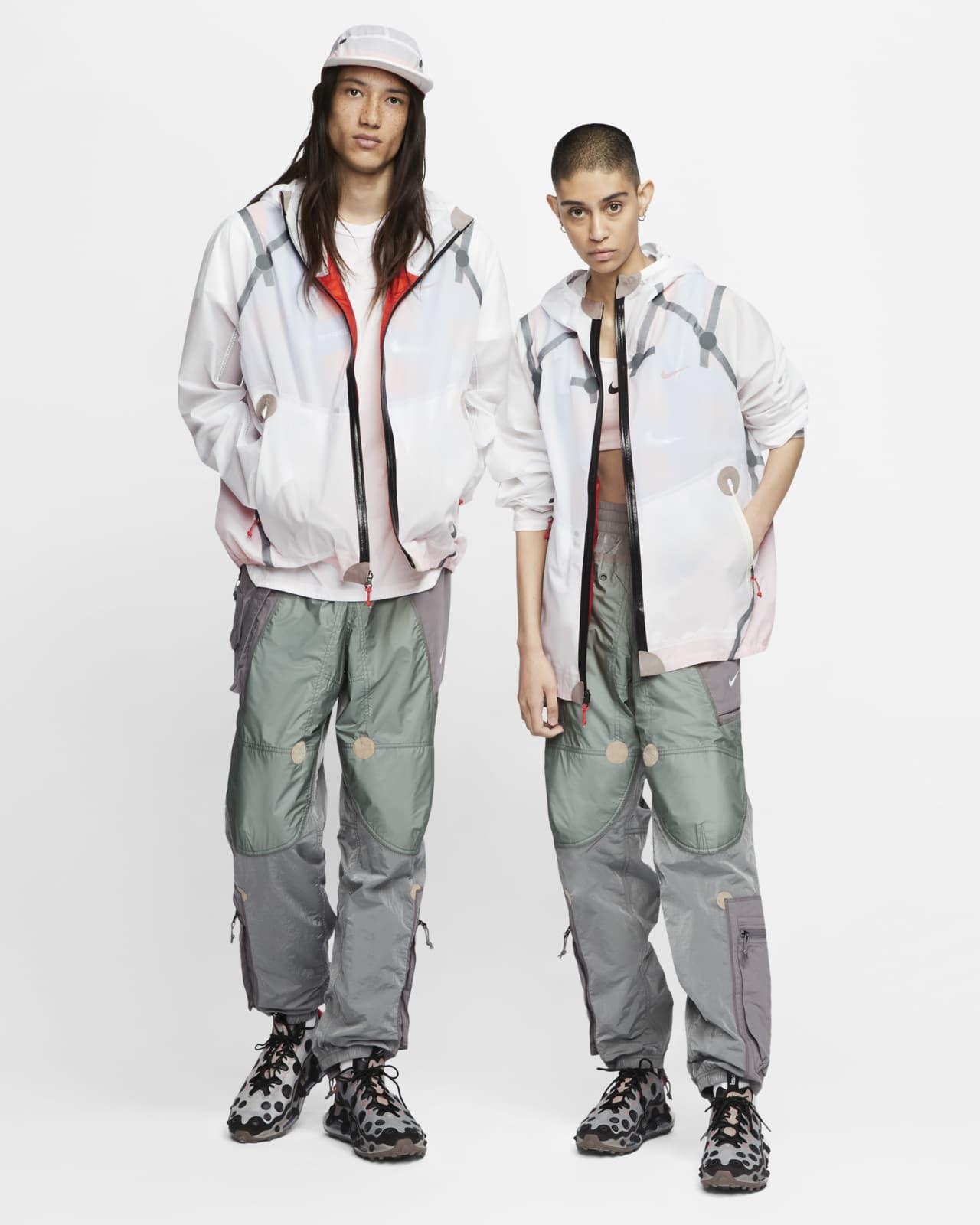 Куртка Nike ISPA