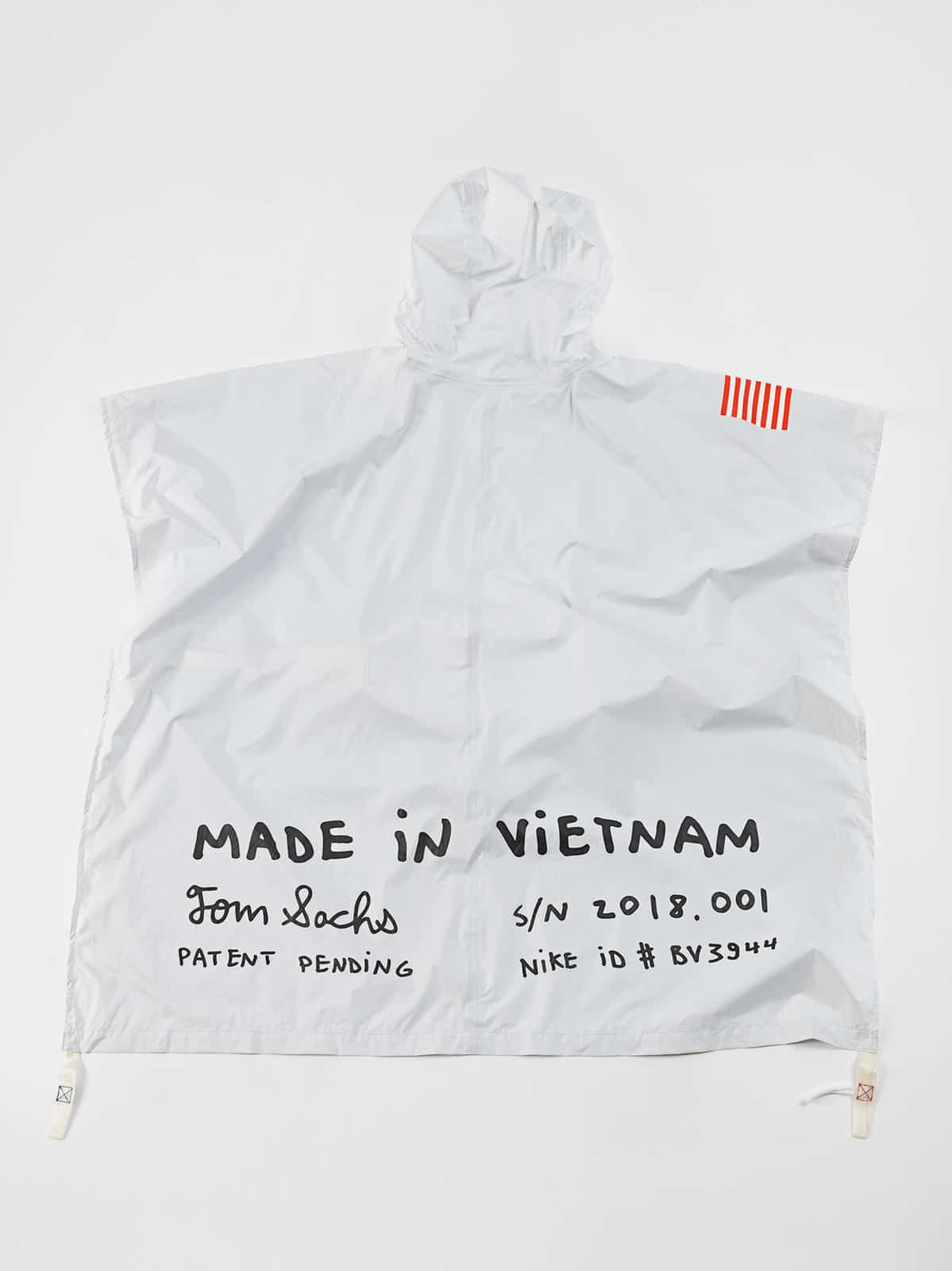 Сделано во Вьетнаме