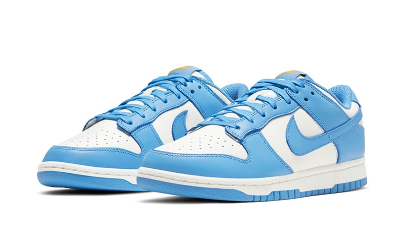 Nike Dunk Low sail/coast
