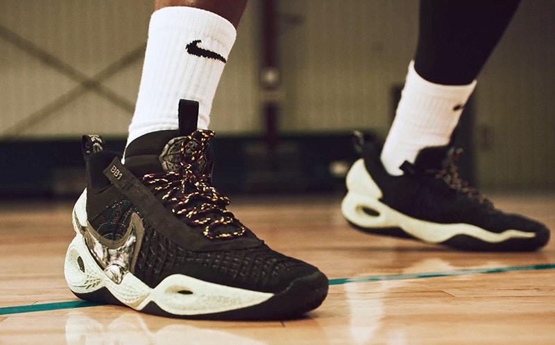 Cosmic Unity - кроссовки для баскетбола